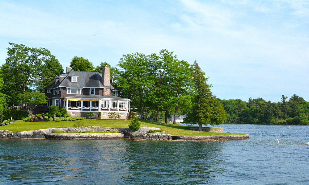 The Best Waterfront Areas To Buy Property In