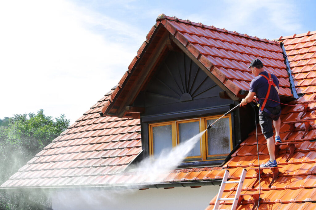 How to Save Money on Exterior Cleaning