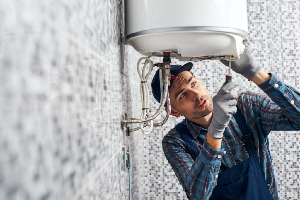 9 Telltale Signs You Need A Heating Repair