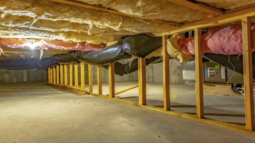 The Dos And Don'ts Of Crawl Space Encapsulation