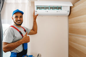 5 Air Conditioner Maintenance Tips